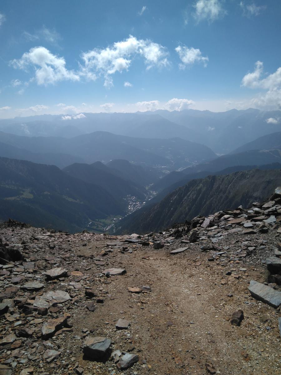 Photo of Cim de Comapedrosa, Andorra