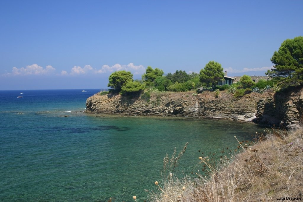 Foto di Cilento National Park - Licosa Point