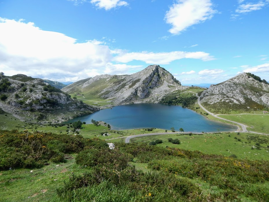 Photo of Lagos de Covadonga