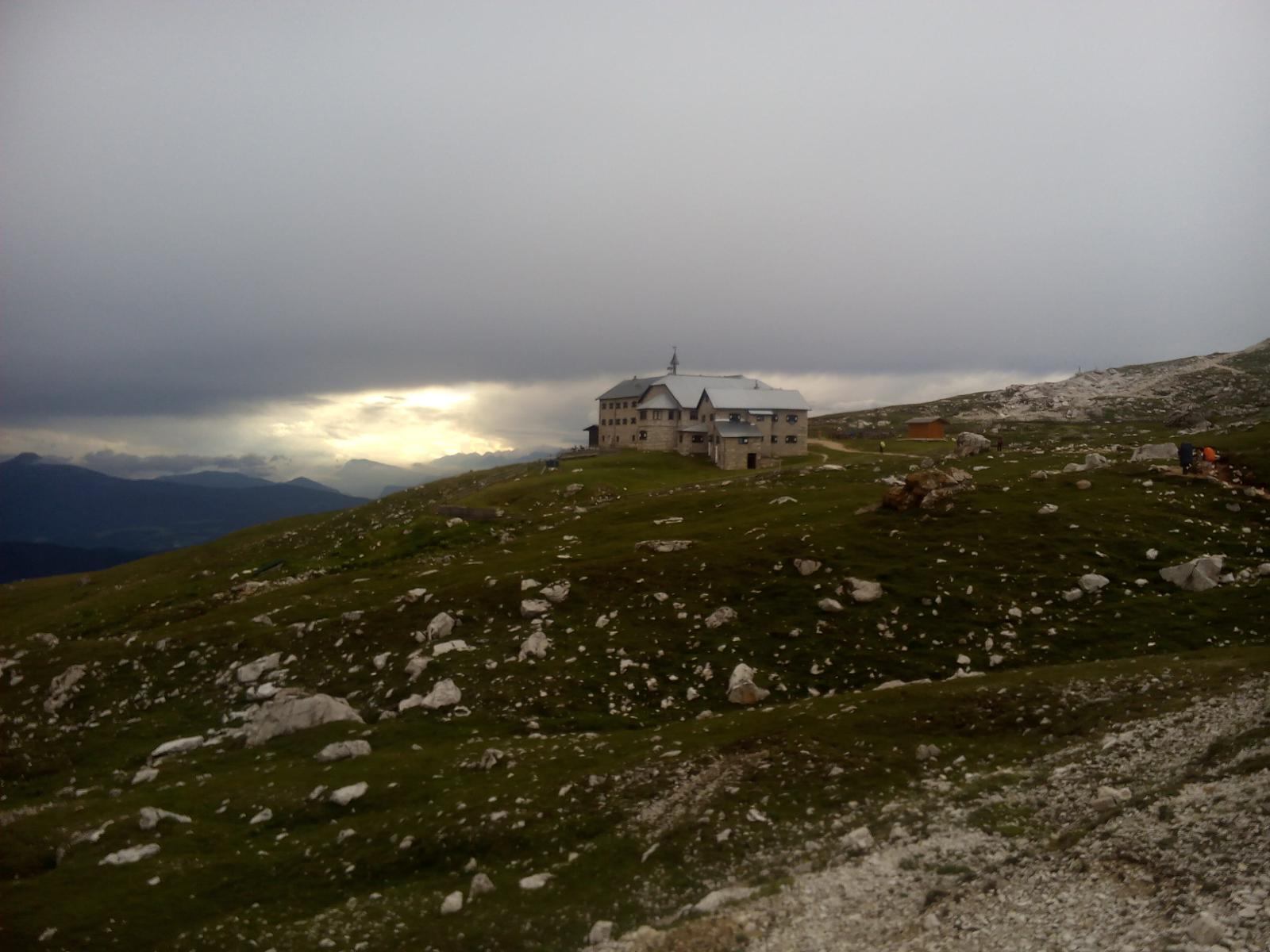Photo of Rifugio bolzano