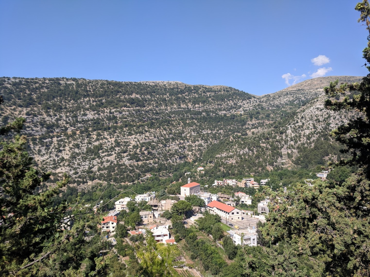 Photo de Zgharta Ehden