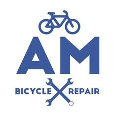 AM bicycle