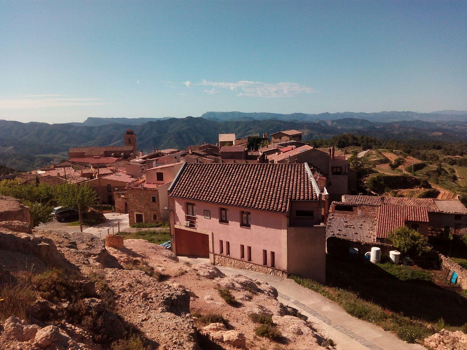 Photo of 01 La Morera del Montsant