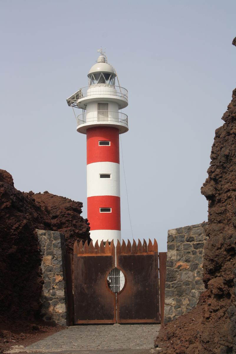 Photo of Punta de Teno Los Carrizales, Faro