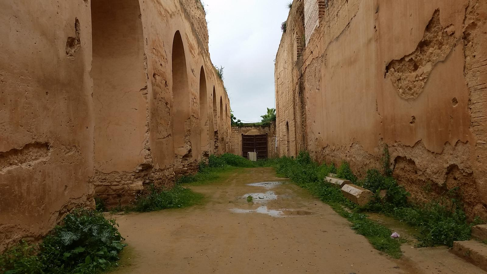 Photo de Meknes
