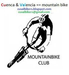 cuvalbikers