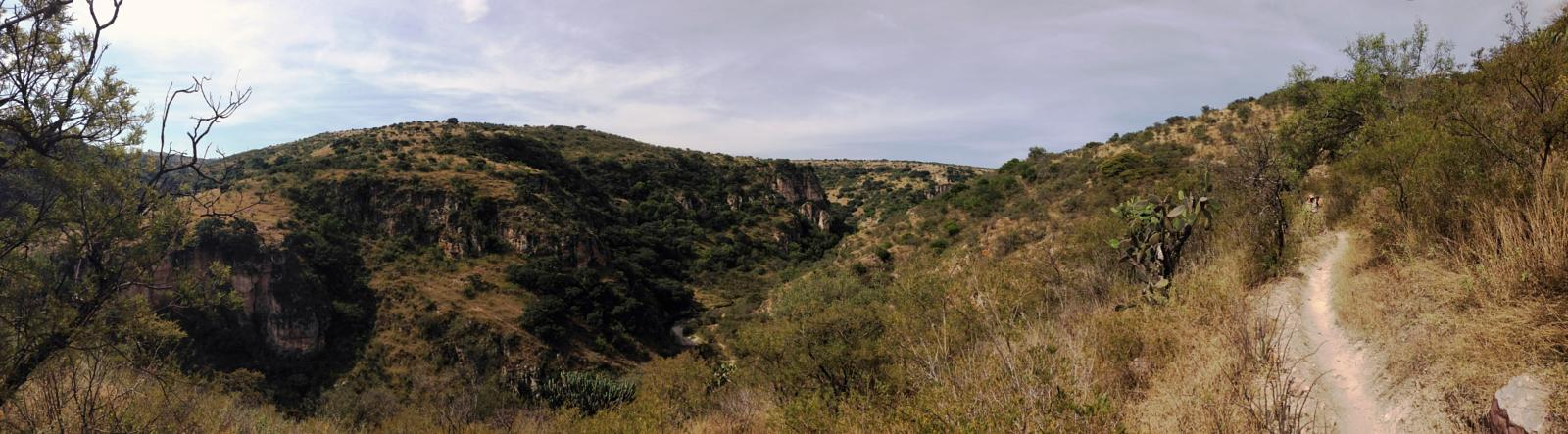 Photo of Don Gussin Loop Trail