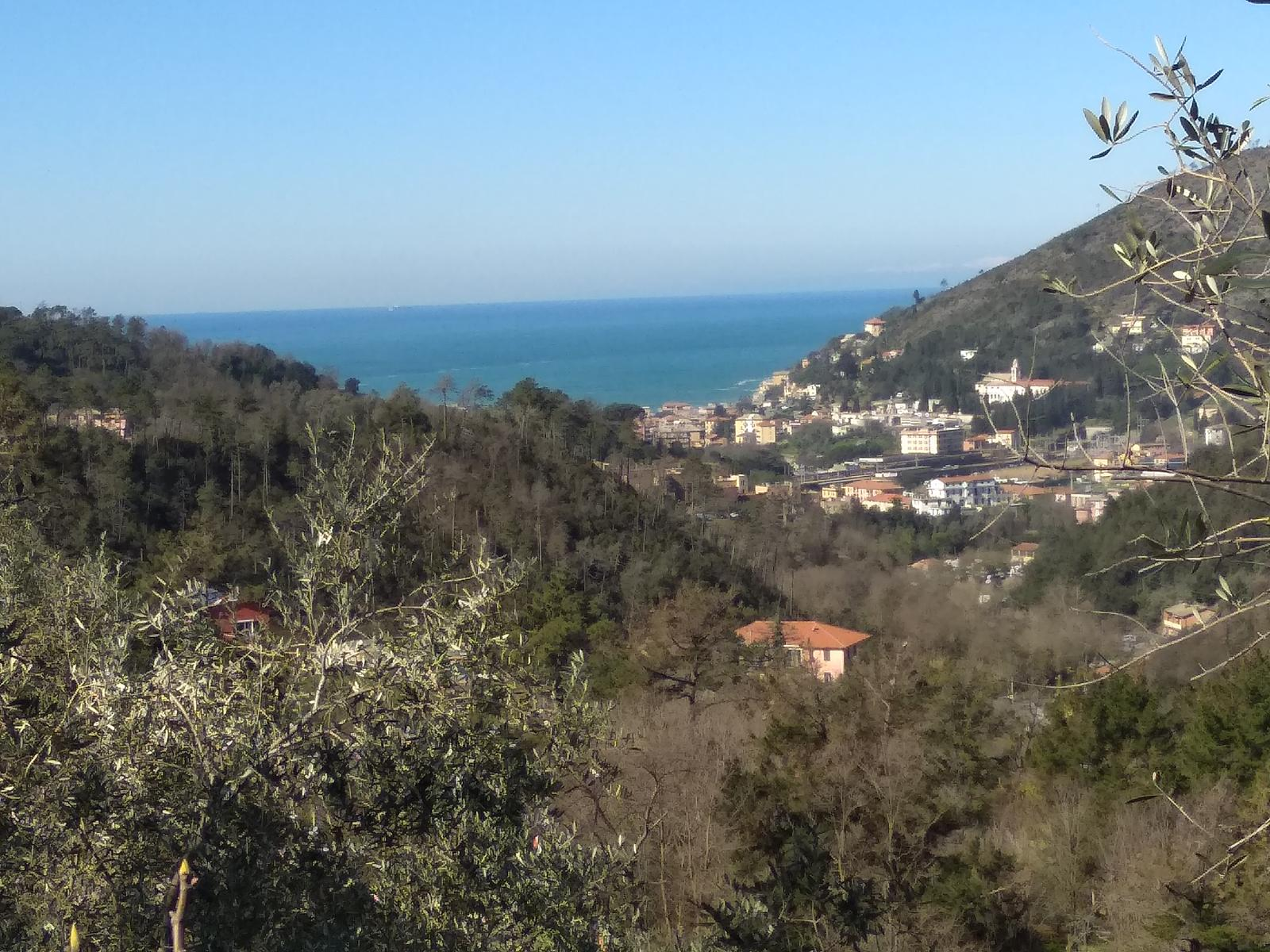 Foto von AV5T mtb- levanto la spezia 5 terre - All mountain