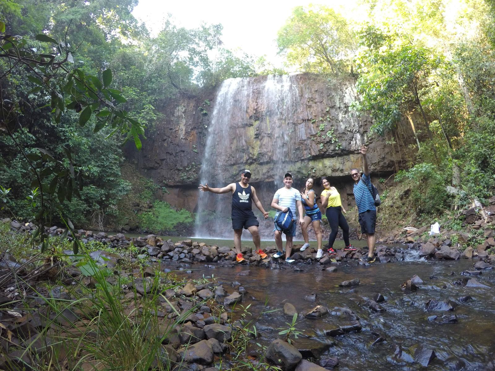 Photo of Cachoeira do lobo
