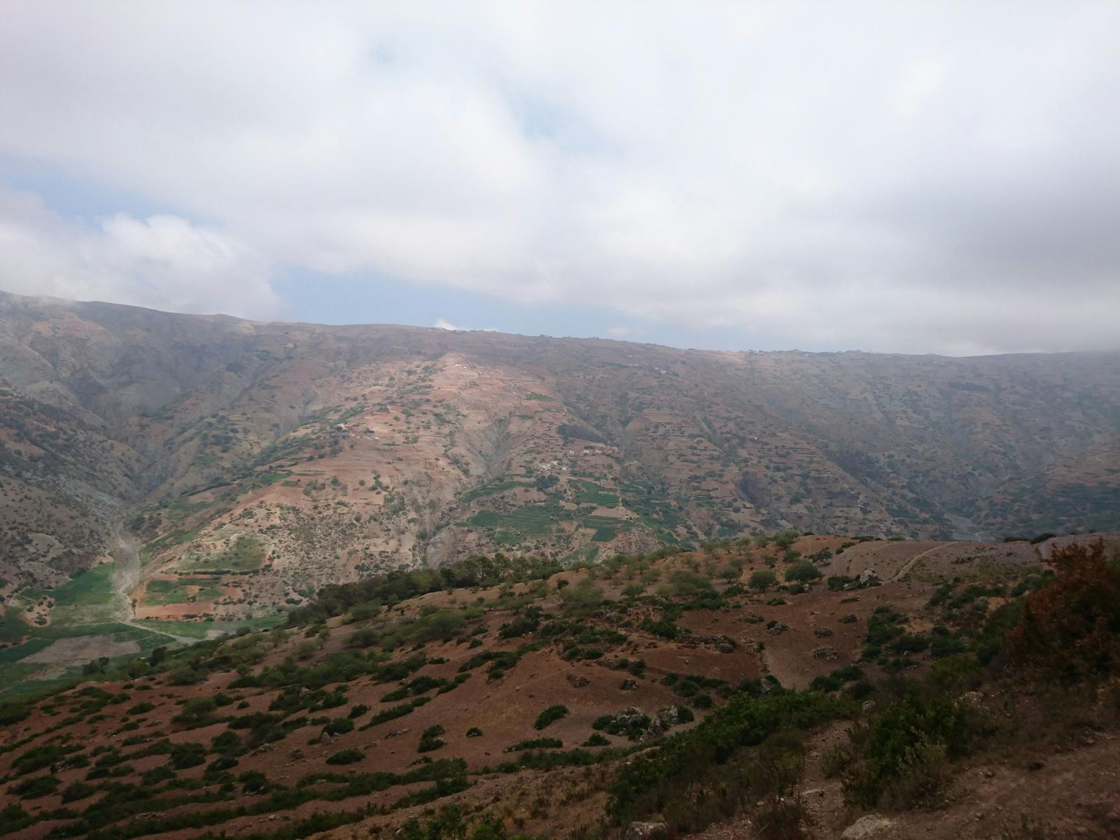 Photo de Oued kannar, djebel tasaout (tazaout)