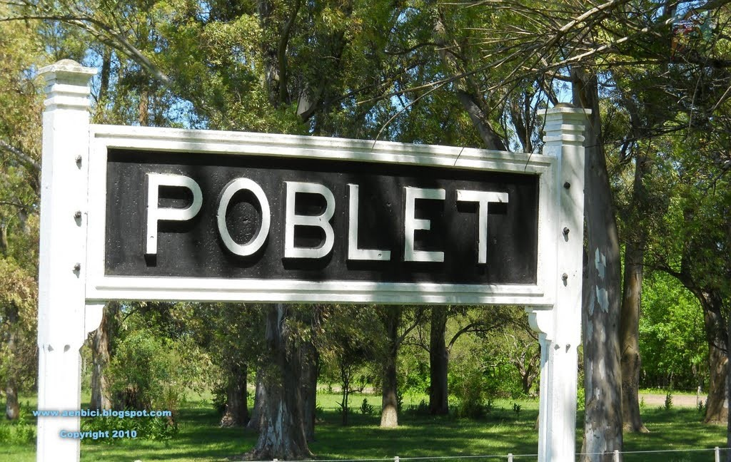 Photo of Poblet