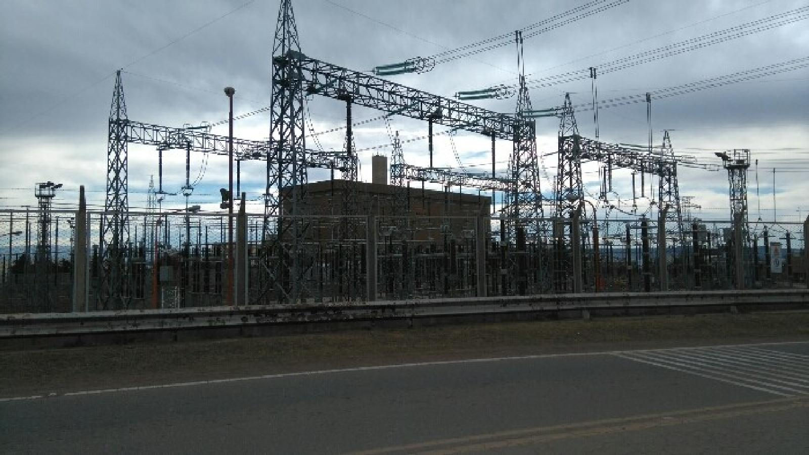 Photo of Central Nuclear Embalse