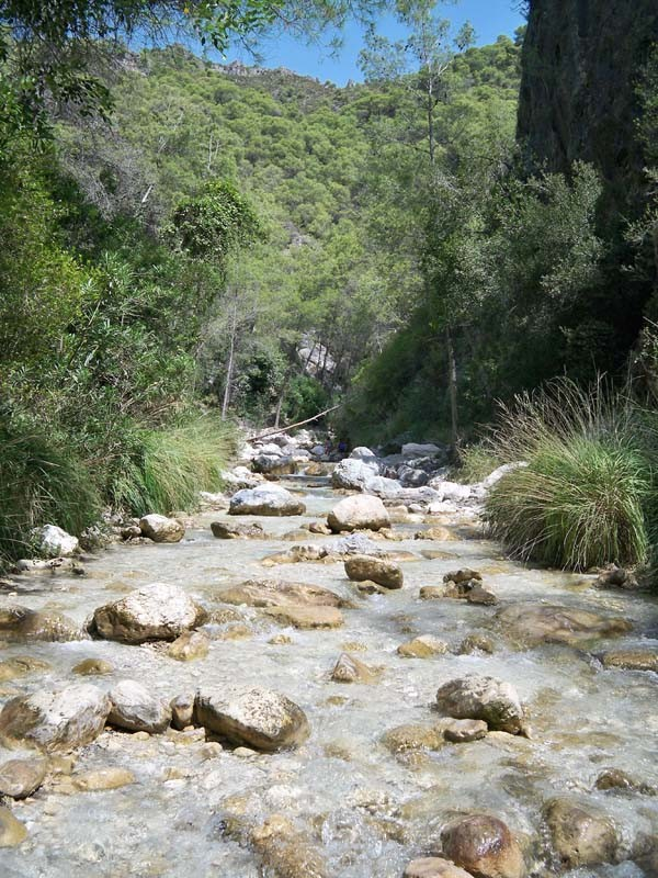 Photo of Río Chillar en Nerja