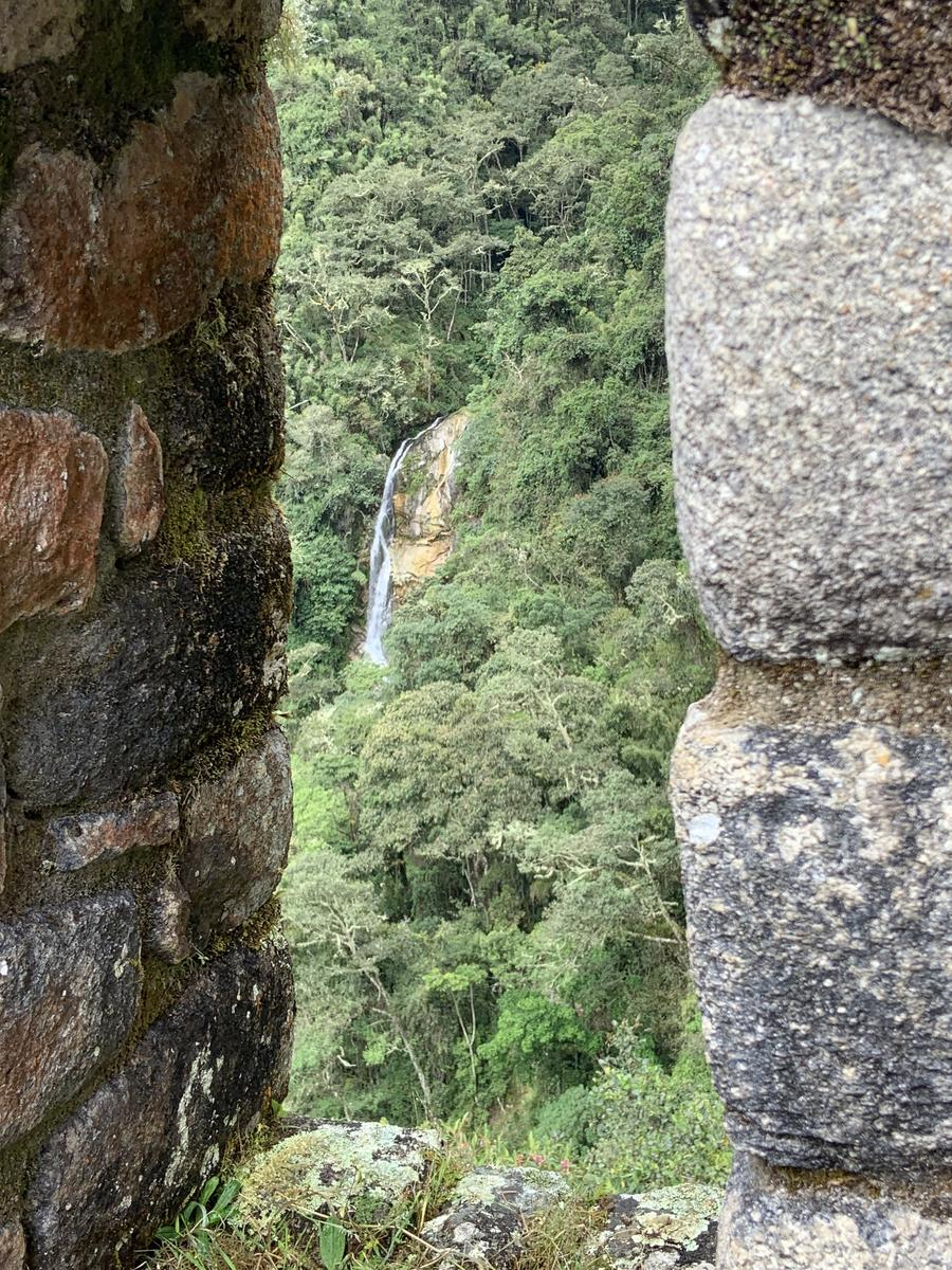 Photo of Inca Trail from KM104
