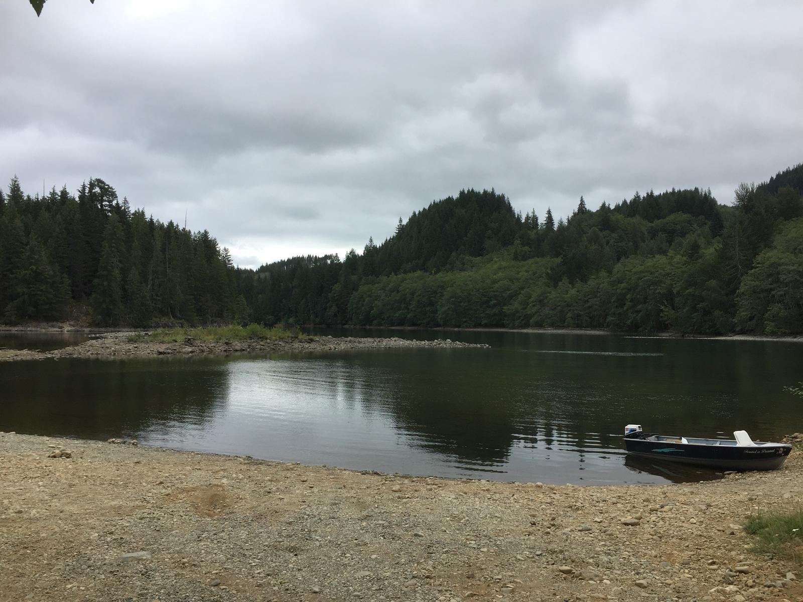 Слика од Campbell River trip to strathcona Provincial Park Aug2, 2018
