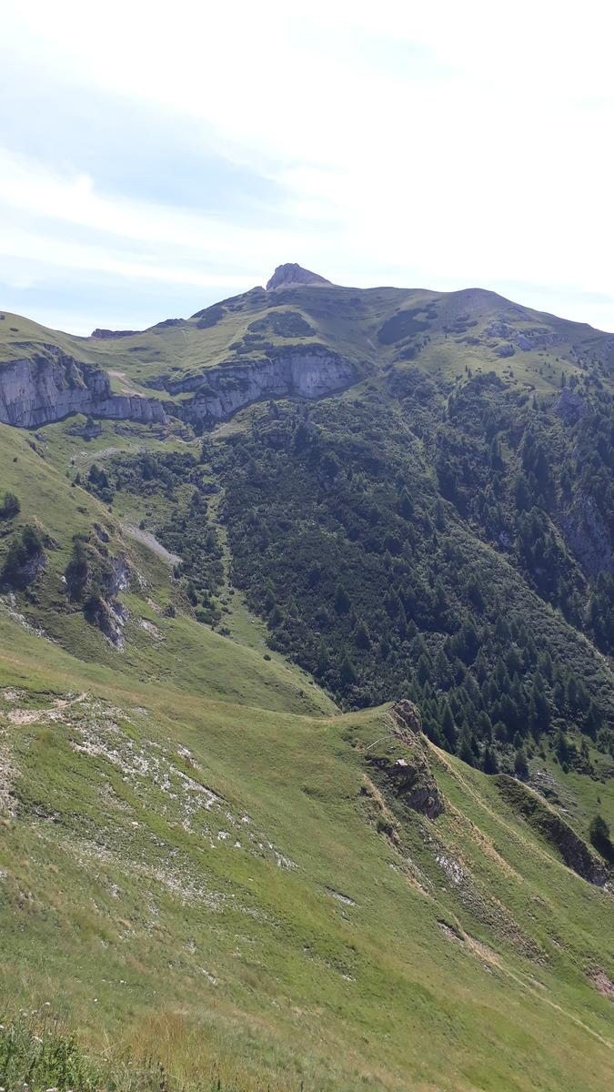 Photo of Malga Cavedine