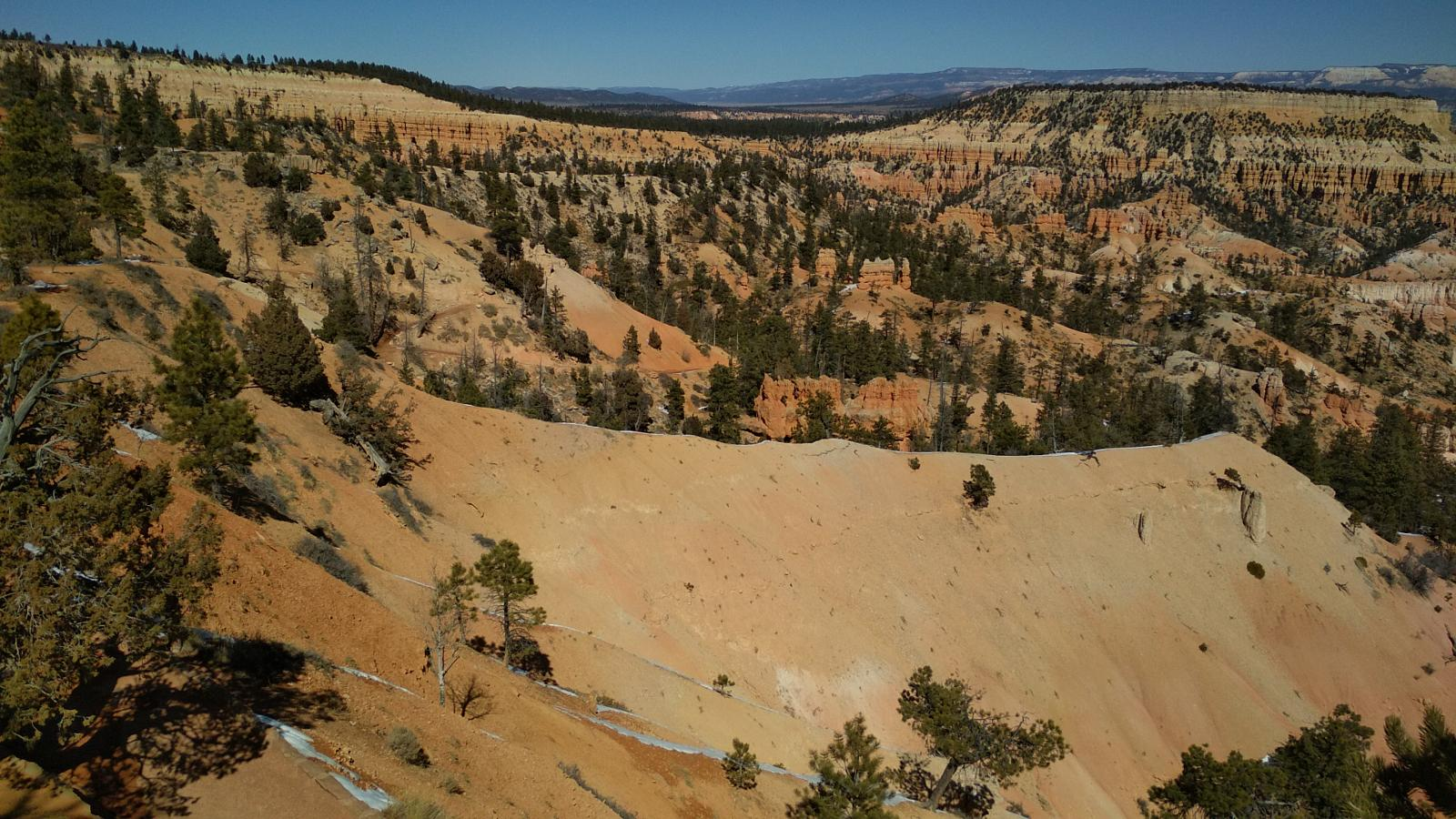 argazkia The Figure 8 Combination Trail, Bryce Canyon.