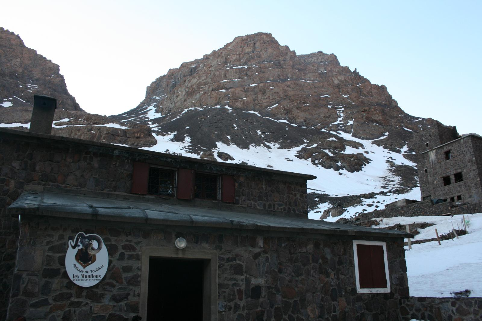 Photo of JBEL TOUBKAL (IKHIBI SUR Y BAJADA POR IKHIBI NORTE)