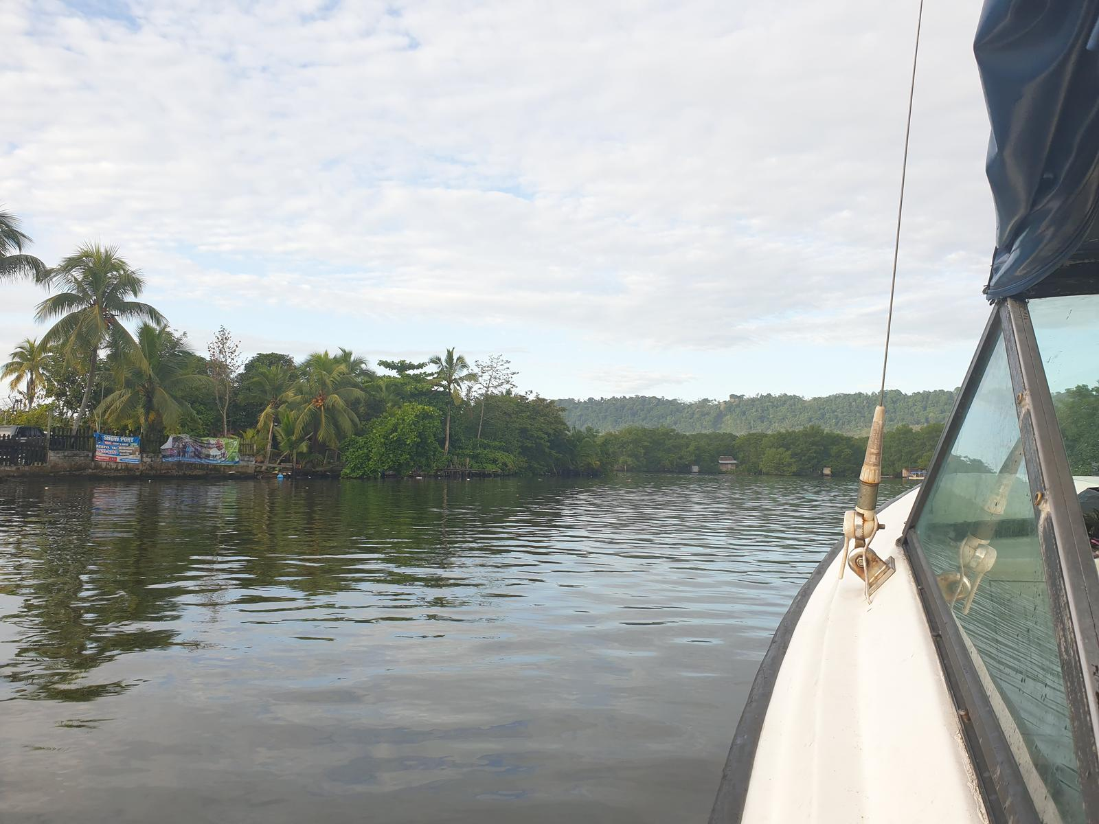 Photo of From Almirante to Bocas del Toro