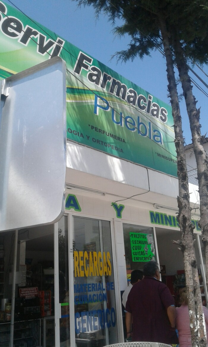 Photo de Servi farmacias