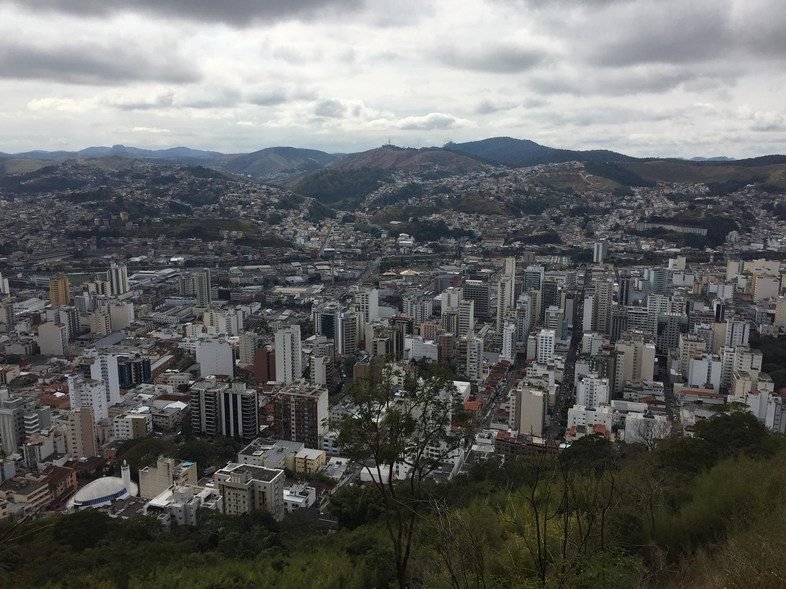 Photo of Trilha Morro do Cristo