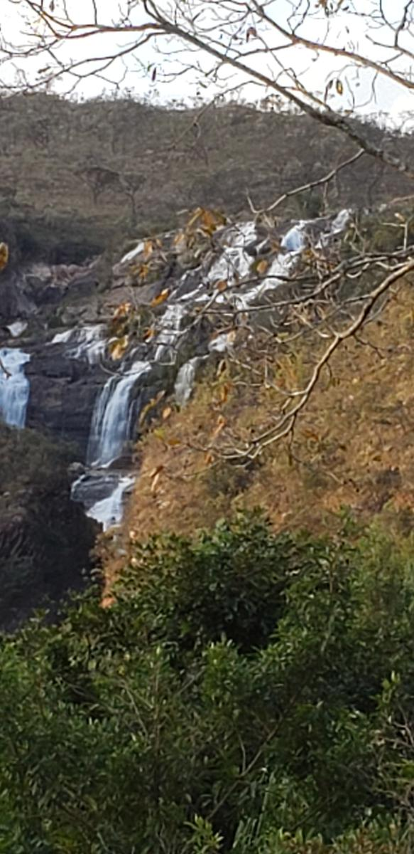 Photo of Cachoeira do Quilombo