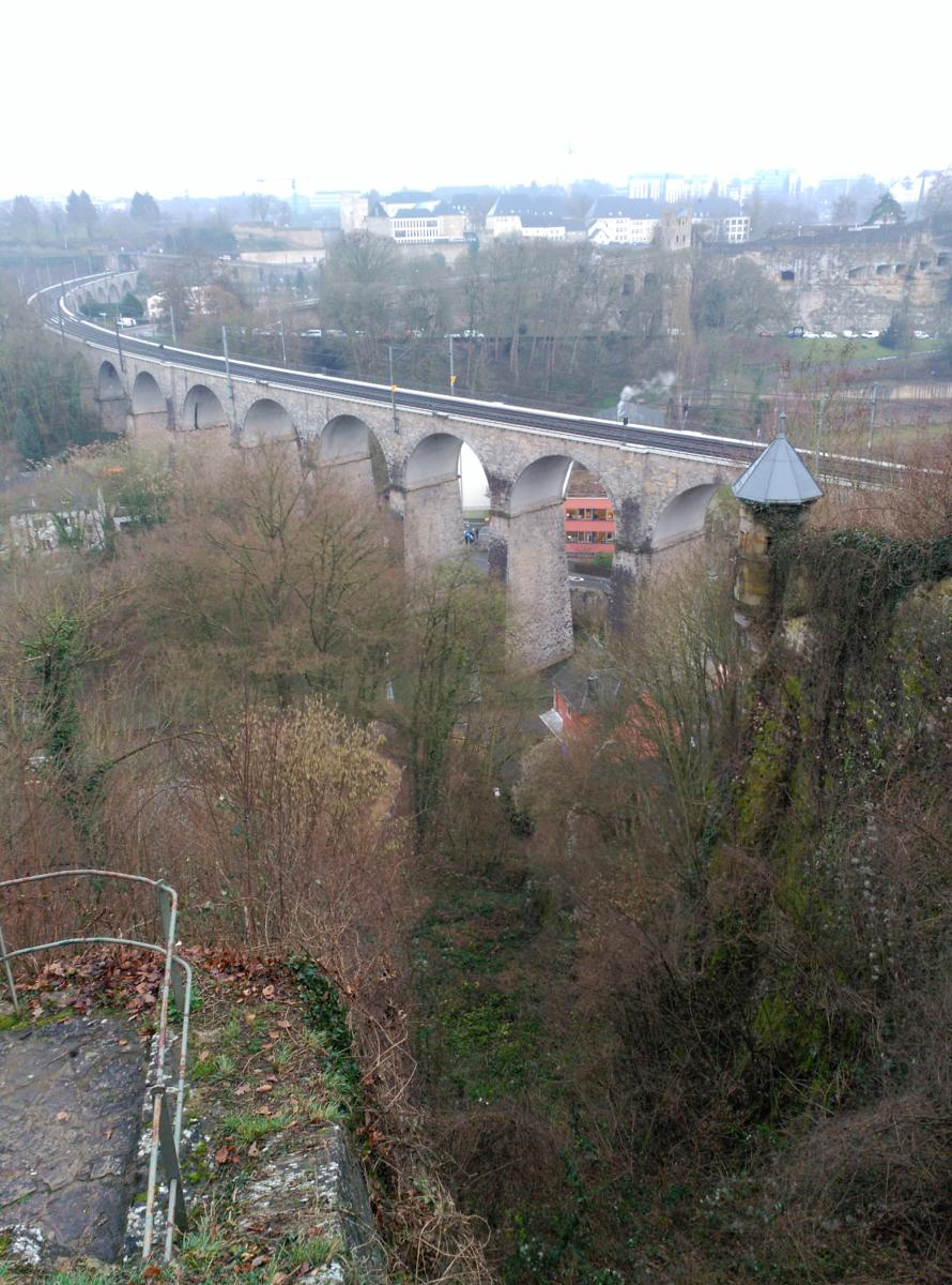 Photo of Luxemburgo Ruta 2.