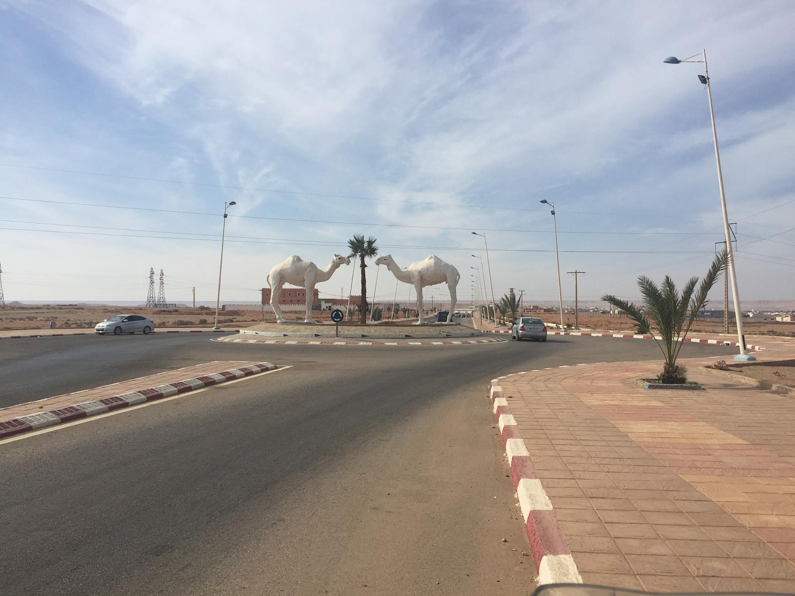 Foto af 171210 Tamdroust - Laayoune