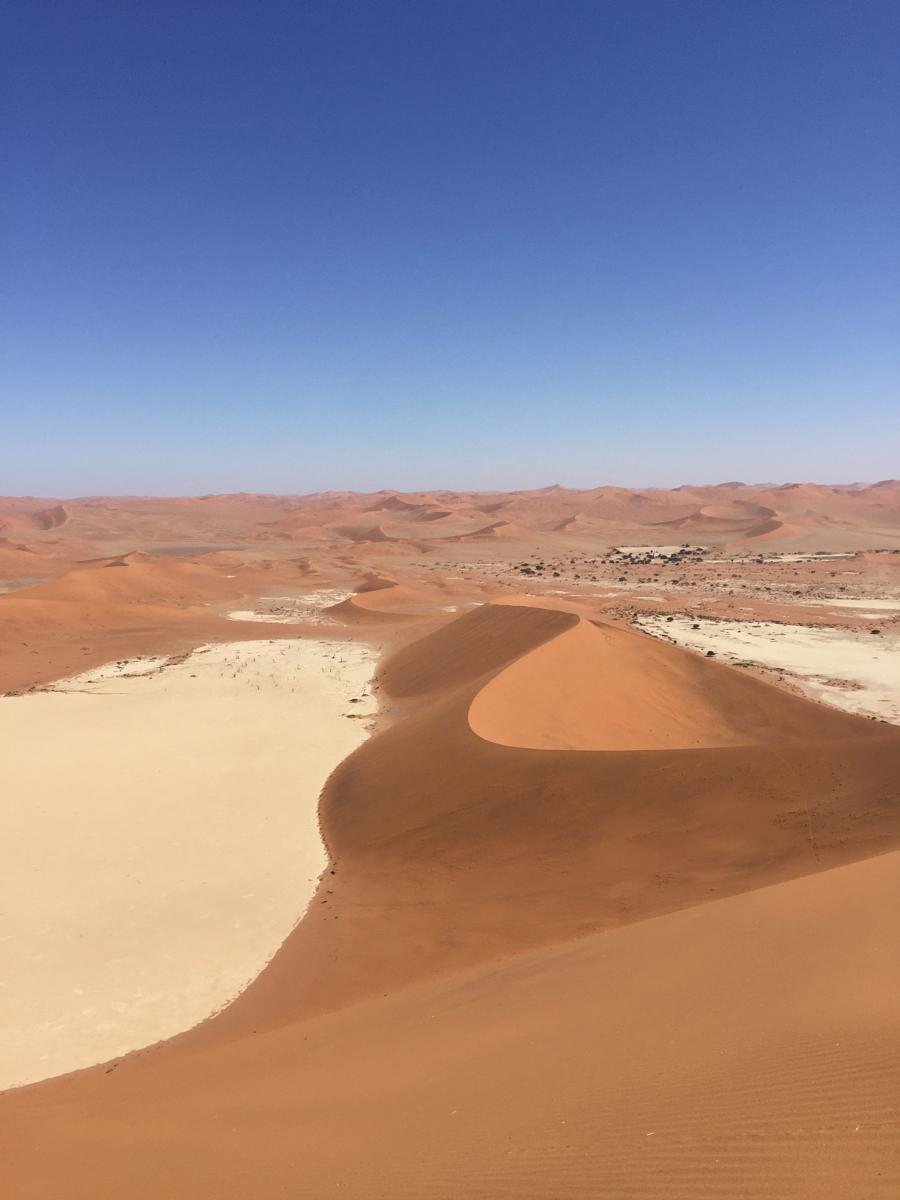 Wikiloc Picture Of Big Daddy Sossusvlei Namibia 1 5
