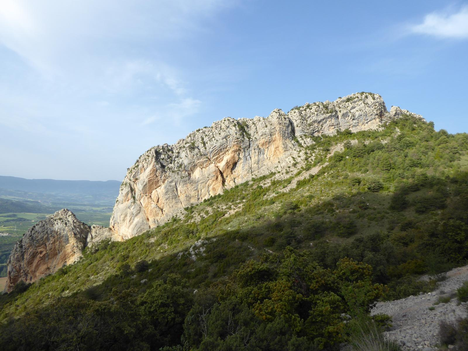 Photo of Roca de Viella