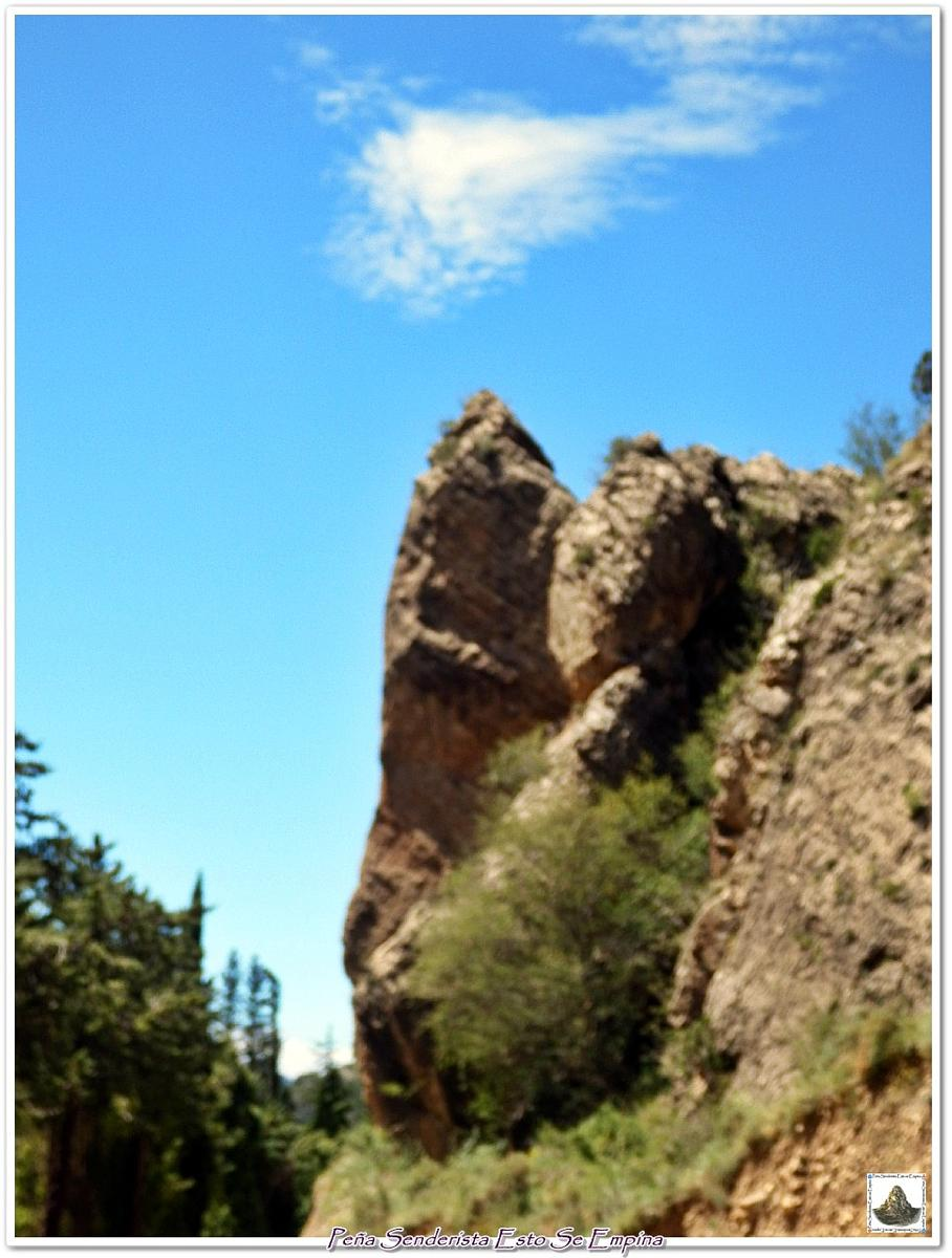 Photo of Menhir de Obelix