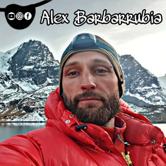 alex barbarrubia