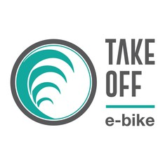 Take off e-bike