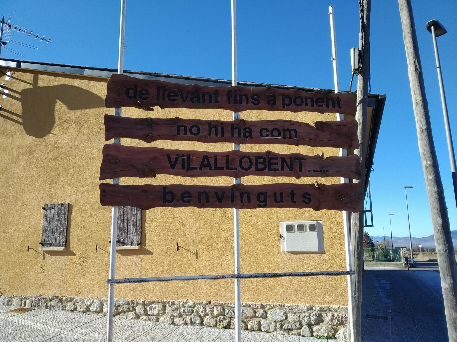Photo of Local social de Vilallobent (sortida)